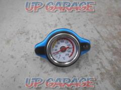 Unknown Manufacturer Radiator cap with thermometer