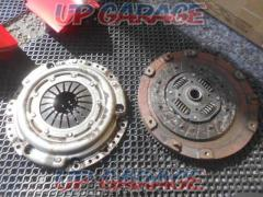 ND5RC Roadster 6MT genuine clutch