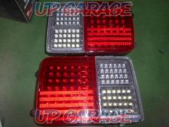 DA64V Every Van Genuine Processing Full LED Tail Lens