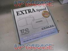 DIXEL Brake pad Extra Speed 365 084