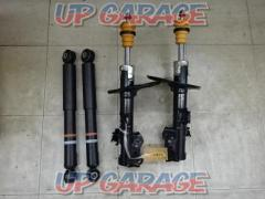 Toyota 30 series Vellfire Previous period Genuine shock