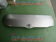 Toyota Hiace 200 Type 1 Genuine bonnet