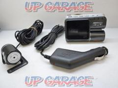Unknown Manufacturer Drive recorder with rear camera