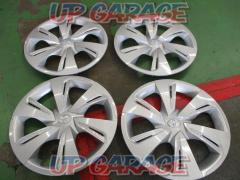 Toyota 170 system SIENTA Late version Original wheel cap