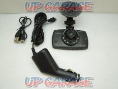 Unknown Manufacturer drive recorder