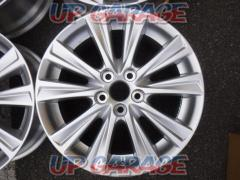 Toyota original (TOYOTA) Alphard 30 series Late version Original wheel