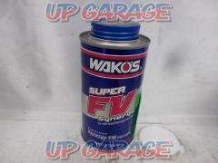 WAKO'S (Wakozu) Super Folle Vehicle Synergy 27ml Product code: E134