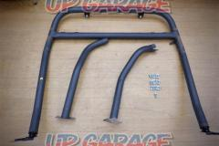 Kyarosse 5-point (4 legs) roll bar