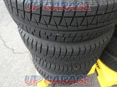 BRIDGESTONE ICEPARTNER2 175/65-15(T03144)