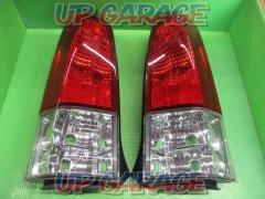 SUZUKI Wagon R MC21S genuine tail lens