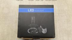 Unknown Manufacturer LED HEADLIGHT