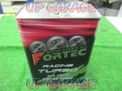 FORTEC RACING TURBO