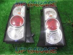 Unknown Manufacturer Outside tail left and right set for bB (NCP system)