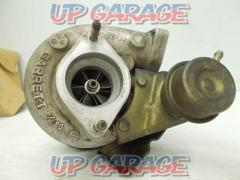 Nissan genuine Turbine With actuator