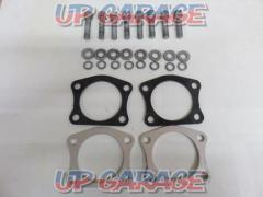 Unknown Manufacturer Camber plates