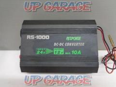 Hello-Mate DC-DC CONVERTER RS-1000