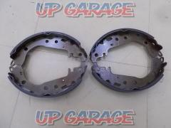 Unknown Manufacturer Rear brake pad