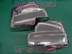 WELLSTAR Plating mirror cover