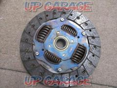 SUZUKI ZC32S / Swift Sport Genuine clutch cover + clutch disc