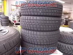 AUTOBACS North Trek N3i 155/65R14 2018年製 4本セット