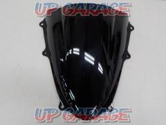 Unknown Manufacturer Smoke Screen GSX-R1000 / 2009 removed