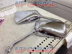 Eight HONDA Genuine mirror left right set
