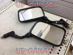 9 SUZUKI Genuine mirror left right set