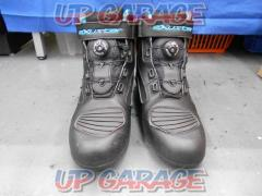 Size: 28cm EXUSTAR (Exar Star) Riding boots