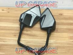 KAWASAKI (Kawasaki) Genuine mirror left right set NINJA 250R