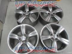 LEXUS genuine (Lexus) GS350 original wheel