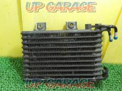 Unknown Manufacturer 10-stage oil cooler