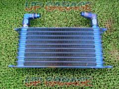 TRUST 9-stage general-purpose oil cooler