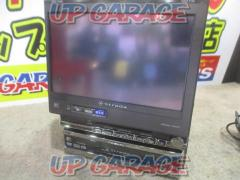 Panasonic CN-HDS950MD 7V type wide LCD in-dash / MD / DVD / HDD Navigation