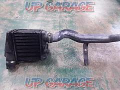 [Price Cuts!] Toyota original JZX110 Mark II IR-V Genuine intercooler