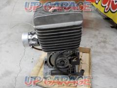 Unknown manufacturer model Cart Air-cooled 2-stroke Engine 100cc