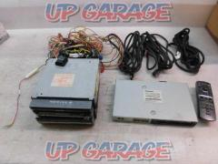 Wakeari Panasonic CN-HDS965D 4X4 Full Seg / CD / DVD / MD 2007 model