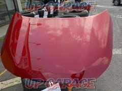 TOYOTA RAV4 genuine Bonnet [For large items Not sending Only over-the-counter sales]