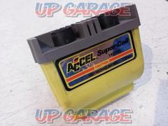 ACCEL (accelerator) Supercoil Dual fire Point ignition Point ignition system