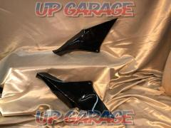 CBR600RR (PC40 late) Genuine / paint L (R) * side cover