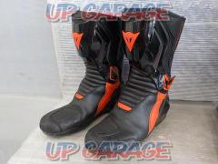 Size: 27.5cm DAINESE Touring boots Black red