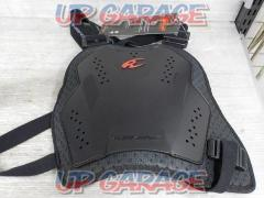 Size: Free KOMINE SK-629 Chest Armor (Chest protector)