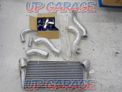 Unknown Manufacturer Prelude intercooler
