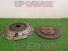 EXEDY Clutch cover & disc
