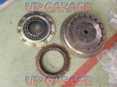 OS Giken Twin-plate clutch