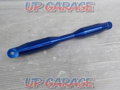 Unknown Manufacturer Handle brace bar only blue