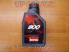 MOTUL 800 2T Factory line Road racing engine oil 1L/MOT-006