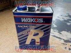 WAKO's Wako Chemical 4CR 4L 0W-30