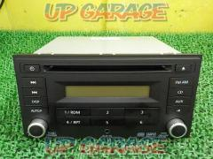 Nissan Genuine variant CD deck B8185 89953