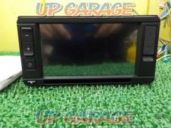 Daihatsu Dealer genuine option 6.2 inch monitor audio 01999-B2482 PVH-8398zy