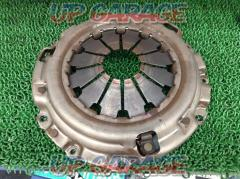Civic type R / FD2 genuine clutch disc cover